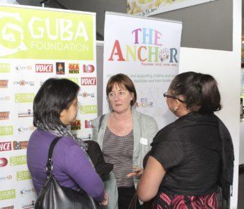UK - Providing Networking Opportunites for parents